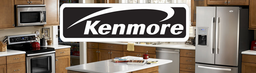 kenmore appliances. the next time you are looking for a high quality, easy to use, and efficient home appliance, it would be well worth your take look at kenmore appliances